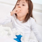 Croup: What parents can do and when to worry
