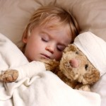 Dear parents, I support sleep… that is all