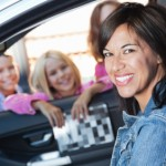 Is your carpool safe?