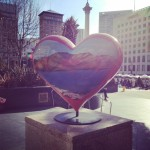 The heart of motherhood: I found it in San Francisco