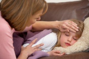 Is your child too sick for school? Five important symptoms