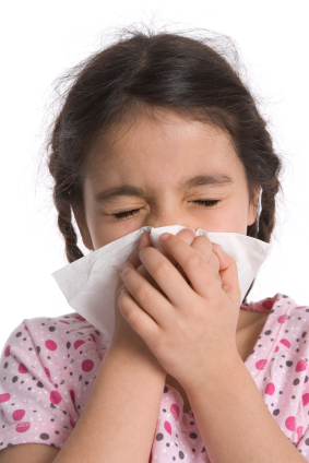 Question of the season: Is it a cold or allergies ...